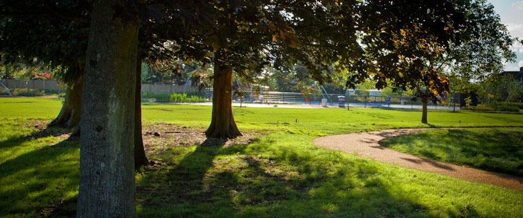 Hillworth Park, Devizes Wiltshire