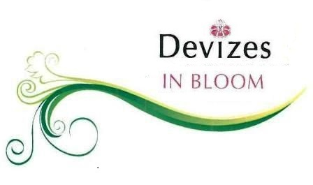 Devizes In Bloom Logo